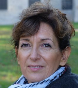 Sylvie BEGUIN bilan de compétences Rueil
